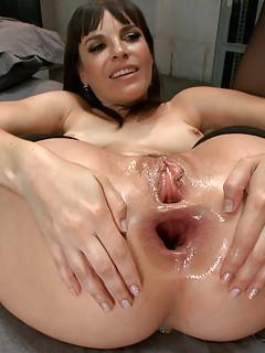 Huge Ass Pussy